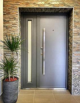 Двустворчатые двери от RIVERMAX